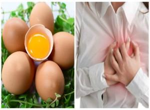 'Bệnh tật' đầy người nếu ăn quá số quả trứng quy định trong một tuần