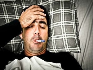 Chỉ cần không ngủ 1 ngày/đêm, bạn sẽ dễ dàng mắc các chứng bệnh nghiêm trọng này
