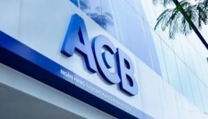 Chị gái Chủ tịch trẻ tuổi bán sạch 2 triệu cổ phiếu, 'dứt tình' với ACB