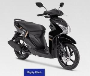 Chi tiết 5 phiên bản xe ga 2019 Yamaha Mio S giá chỉ 26,6 triệu đồng