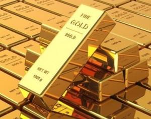 Giá vàng hôm nay 1/3: Diễn biến khó lường