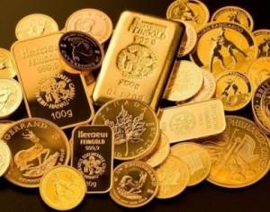Giá vàng hôm nay 20/3: Vàng trong nước và thế giới cùng tăng