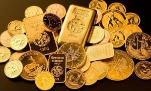 Giá vàng hôm nay 4/3: USD tăng, vàng giảm mạnh phiên đầu tuần
