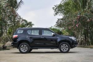 Hai chiếc ô tô này đang được giảm giá mạnh 50 triệu đồng/chiếc tại Việt Nam