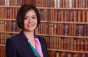 Hé lộ chân dung 'nữ tướng' thay thế ông Phạm Nhật Vượng giữ chức Chủ tịch Vinhomes