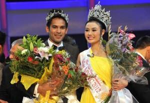 Hoa hậu nổi tiếng ăn chơi nhất Sài Gòn thực sự giàu cỡ nào?
