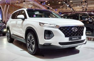 Hyundai SantaFe 2019 có thể gây cháy nổ: Hyundai Thành Công nói gì?