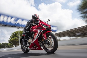 Loạt mô tô Honda chính hãng về Việt Nam, giá dưới 200 triệu đồng