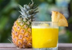 Thải độc ruột già, ngừa ung thư, lại giảm cân chỉ với cốc nước dứa