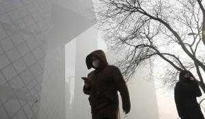 Người giàu Trung Quốc tìm cửa chạy trốn cuộc sống quê nhà
