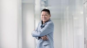 Người tình cũ của Ngọc Trinh không còn là tỷ phú USD theo công bố của Forbes