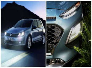 Nguy hiểm tính mạng nếu sử dụng ô tô có đèn pha chiếu sáng thấp