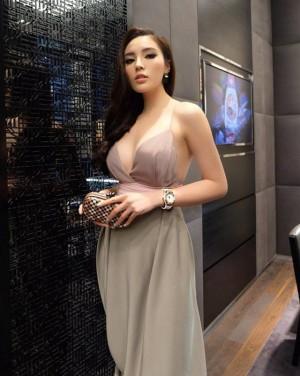 Nhìn vào thứ này trong căn hộ của Hoa hậu Kỳ Duyên, nhiều người phải giật mình vì sự giàu có của người đẹp