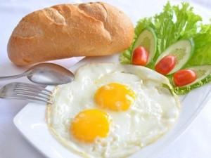 Những thực phẩm nếu ăn vào bữa sáng sẽ tàn phá sức khỏe của bạn