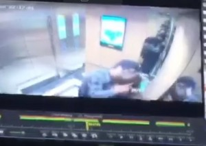 Phạt 200.000 đồng vụ cưỡng hôn trong thang máy, quá nhẹ?