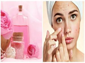 Sai lầm khi dùng nước hoa hồng khiến chị em phải 'khóc thét' khi nhìn da mặt