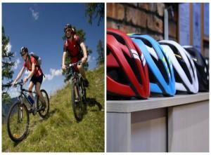 Sai lầm khi dùng và lựa chọn mũ bảo hiểm xe đạp gây nguy hiểm tính mạng