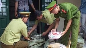 Sản xuất và buôn bán bột ngọt giả bị phạt tù kể từ ngày 01/01/2018