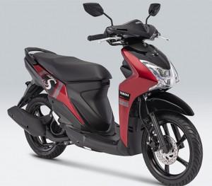 'Soi' chiếc xe tay ga Yamaha mới trình làng giá chỉ 26 triệu khiến chị em 'phát sốt'