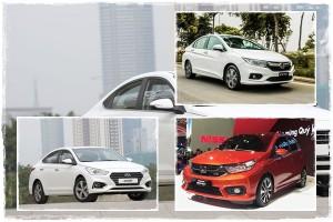 Tầm giá 600 triệu đồng, nên mua xe ô tô nào?