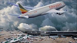 Vụ máy bay rơi ở Ethiopia thêm tiết lộ chấn động