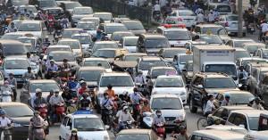 Xe giá rẻ ở Việt Nam -