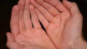 5 đường vân tay báo hiệu chính xác vận mệnh tỷ phú của bạn
