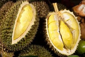 Ăn sầu riêng có nóng không?
