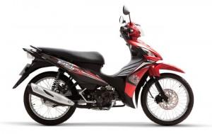 Bảng giá xe máy Suzuki tháng 4/2019: Xuất hiện nhiều cái mới