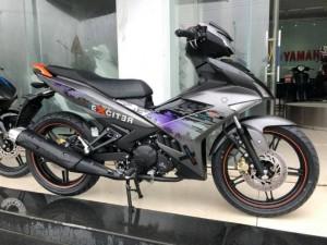 Bảng giá Yamaha Exciter mới nhất: Ra tân binh, giữ uy quyền