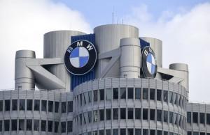 BMW thu hồi 360.000 ô tô trên thị trường Trung Quốc vì lỗi túi khí nguy hiểm