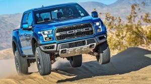 Ford triệu hồi hơn 320.000 xe bán tải dòng F, có những chiếc đang lưu thông tại Việt Nam