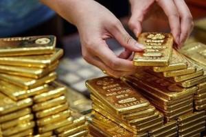 Giá vàng hôm nay 9/4: Vàng trong nước và thế giới đều tăng
