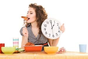 Hạn chế thời gian ăn uống có thể ngăn ngừa sự phát triển của khối u ung thư