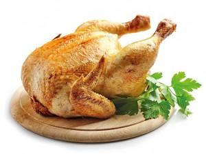 Hoang mang khi thịt gà mới là nguyên nhân gây bệnh nhiều nhất cho con người