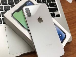 iPhone X tân trang lại đang được bán với giá cực hấp dẫn