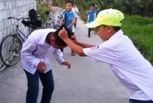 Khó chặn được bạo lực học đường nếu bệnh thành tích núp bóng