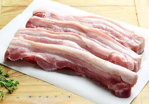 Những bộ phận ở lợn nên cẩn trọng khi ăn