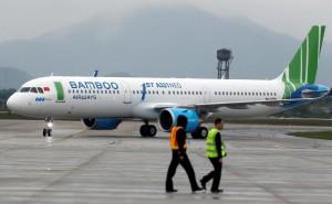 Tháng 4/2019, bay TP. Hồ Chí Minh - Vân Đồn giá chỉ từ 299.000 VND