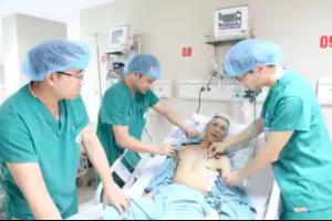 70 tuổi chưa đi viện lần nào, cụ ông đột ngột cấp cứu vì thói quen tệ hại 50 năm cuộc đời