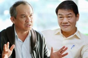 Ai đã sang tay 70 triệu cổ phiếu HNG, giúp Thaco thành cổ đông lớn ở DN bầu Đức?