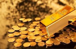 Giá vàng hôm nay 17/5: Vàng thế giới sụt giảm liên tục