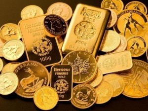Giá vàng hôm nay 20/5: Chuyên gia dự báo giá vàng tuần này sẽ tăng