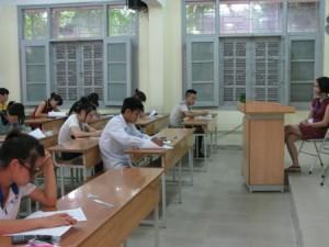 Kỳ thi THPT Quốc gia 2019: Giáo viên chỉ cách ôn tập hiệu quả chặng