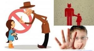 Làm gì để bảo vệ trẻ trước tình trạng lạm dụng trẻ em gia tăng?