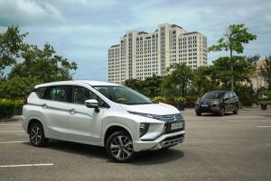 Liên tiếp gặp sự cố, Mitsubishi Xpander đe doạ an toàn người dùng?