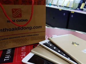 Lộ nguyên nhân khiến loạt cửa hàng Nhật Cường mobile bị khám xét bất ngờ?