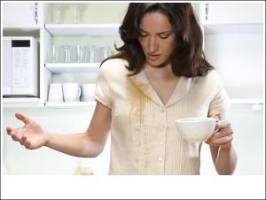 Mẹo vặt hay giúp tẩy sạch các vết bẩn cứng đầu nhất trên quần áo