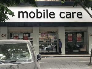 Một cửa hàng Nhật Cường Mobile bất ngờ mở cửa trở lại: Lý do thực sự phía sau