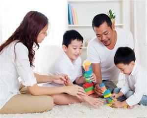 Những sai lầm khi nuôi dạy con hầu hết cha mẹ Việt mắc phải